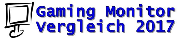 Gamer Monitor Logo